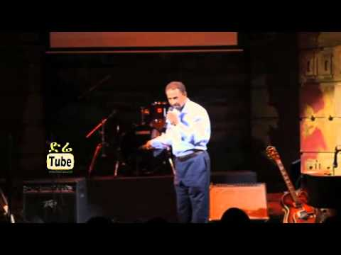 Yisakal Entertainment - Ethiopian stand-up comedies by comedian Temesgen Melaku