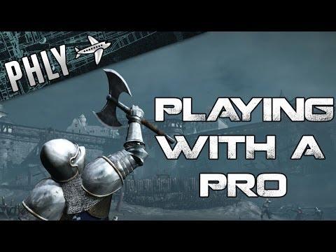 Chivalry: Medieval Warfare - Friends!