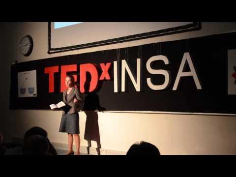 Dimensions of Consciousness | Vera Baturina | TEDxINSA