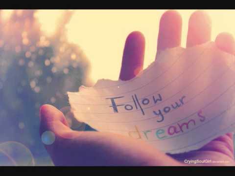 Maria Oragon   Follow Your Dreams Minus One