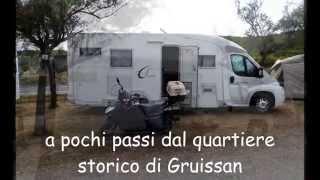 Gruissan - Linguadoca-Rossiglione - Camping Municipal Barberousse