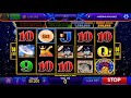 Moon Race Lightning Link Aristocrat Slot Gameplay For iOS