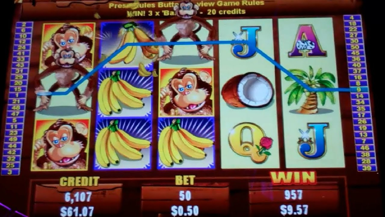 Free Slots with Stacked Wilds