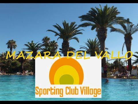 Sporting Club Village, Mazara del Vallo