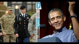 BREAKING: TRAITOR BERGDAHL TO RECEIVE A HUGE AWARD THAT'LL MAKE YOUR BLOOD BOIL, IT MUST BE STOPPED