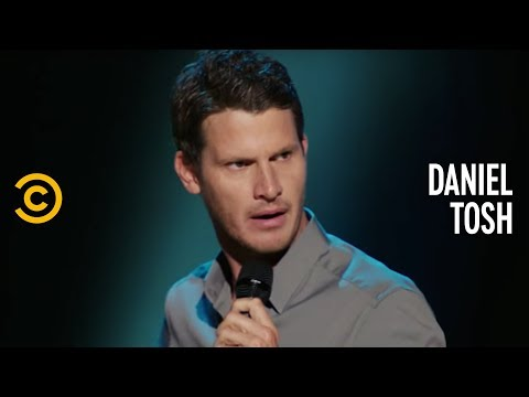 Daniel Tosh: People Pleaser – We're Not Number One