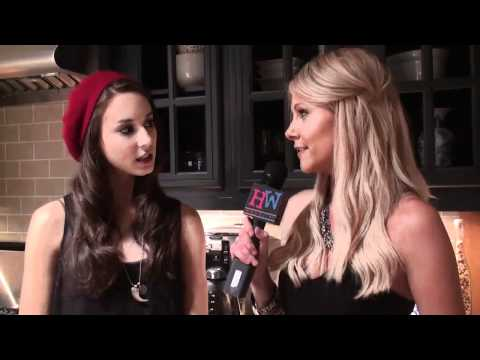 20 Questions With 'Pretty Little Liars' Star Troian Bellisario