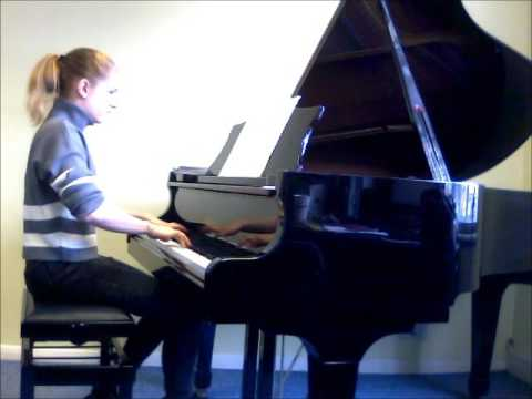 Piano   Over the Rainbow   Grade 6 ABRSM C1   A to G Music School   Sutton   London
