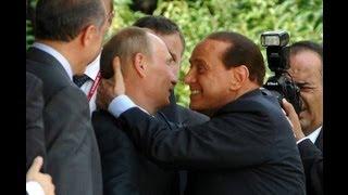 Берлускони. Первый пошел. Приговор