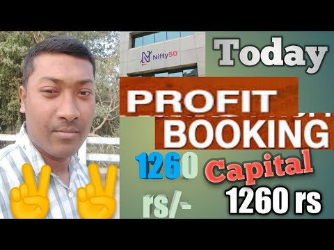 nifty 50 put option buy profit 18 feb
