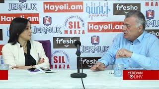 Ոչ ոք Վազգեն Սարգսյանի նկատմամբ այնքան թույն չի ներարկել, ինչքան լրագրող Փաշինյանը․ Ռուբեն Հակոբյան