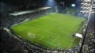 PANATHINAIKOS-fenerbahce (2002-03) UEFA Cup 4-1