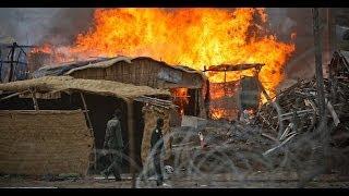 Conflict in Sudan - Civil War Documentary