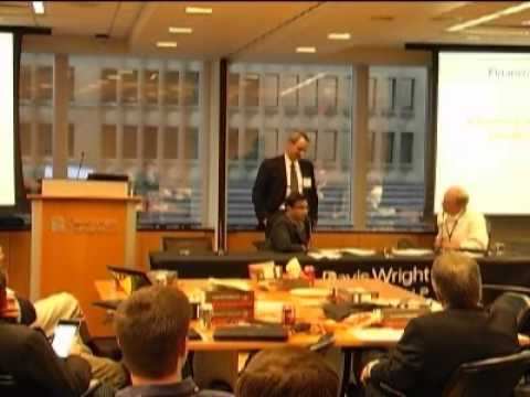 Term Sheet Cage Match - WFS Seattle 2013