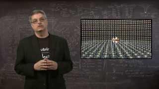 Repeat youtube video Neutrinos: Nature's Identity Thieves?