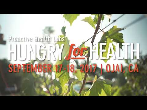 2017 pH Labs Hungry For Health | Ojai, CA
