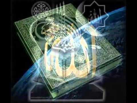 RAHMAT QUR'AN (HADDAD ALWI) 3 BAHASA