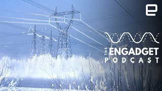 Why did the power grid fail in Texas? | Engadget Podcast Live