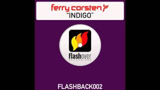 Ferry Corsten - Indigo (Original Mix)