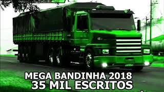 👑✔MEGA BANDINHA 2018 VOL.9 (DJ Fernando Mix Sc)👑✔