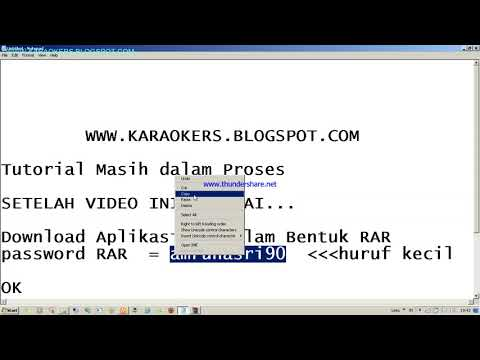 Password DZONE KARAOKE XTREME PRO 6 GRATISS (2017)