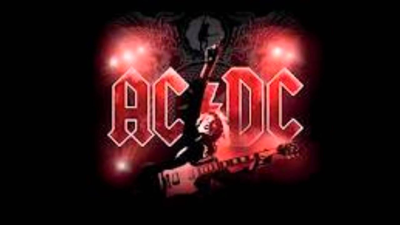 AC/DC for thouse aboute rock