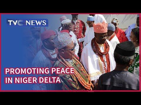 Ijaw, Urhobo, Itsekiri, other Niger Delta tribes should unite - Mulade