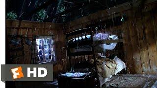 Black Sheep (5/10) Movie CLIP - Going Through Hail (1996) HD