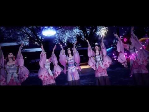 [Phụ đề Vietsub]天涯明月刀MV《不老梦》- Bất Lão Mộng (Team TH)
