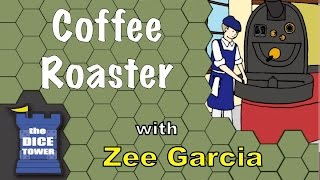 Coffee Roaster Review - with Zee Garcia
