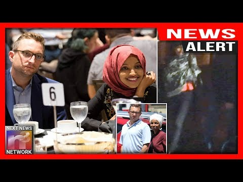 ALERT: Ilhan Omar CAUGHT Dating MARRIED MAN, When You Learn How Much She PAID Him You'll Puke!