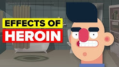 What Does Heroin Do To Your Body?