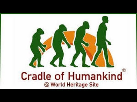 The Cradle of Humankind World Heritage Site: Maropeng and the Sterkfontein Caves, South Africa