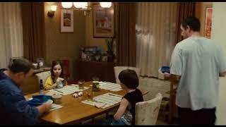 И снова Молодец...отрывок из фильма (Чак и Ларри: Пожарная Свадьба)2007