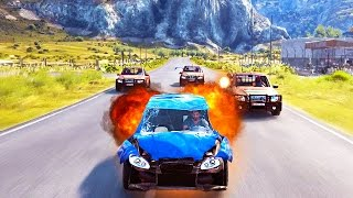 JUST CAUSE 3... AGAIN!!
