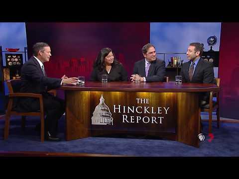 The Hinckley Report | Utah Senate 2018 Predictions