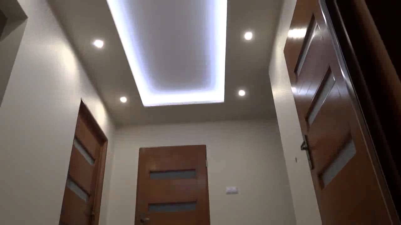 Light n shine ceiling led strip light rope lights youtube mozeypictures
