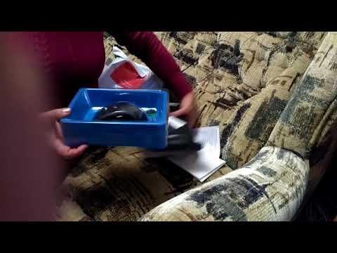 Мышь GameMax M369B USB Black