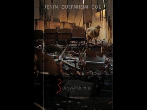 Trailer - 3 DAYS OF CINEMA - deutsch