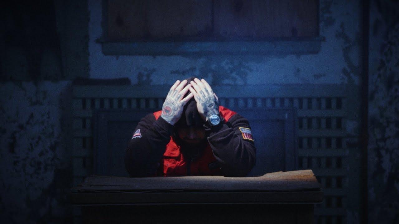 "Download Vinnie Paz ""Gasmask"" - Official Video"
