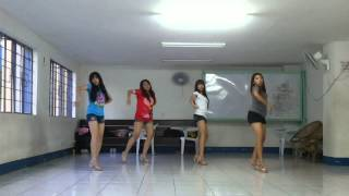 BESTie - 연애의 조건 Love Options ( dance cover )