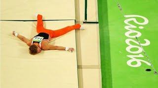 GYMNASTICS FAILS #0006   Gymnastics International