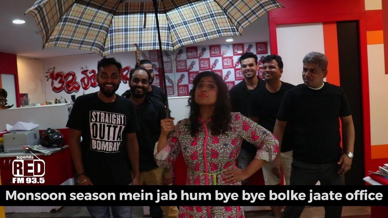 Monsoon Pothole Song 2018   Zingaat Mix   Malishka   Mumbai Khadyaat