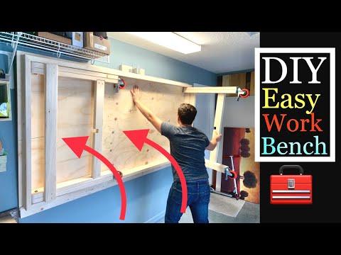 Workbench 🧰 How