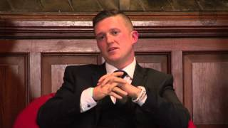 Tommy Robinson - Double Standards and Council Decisions