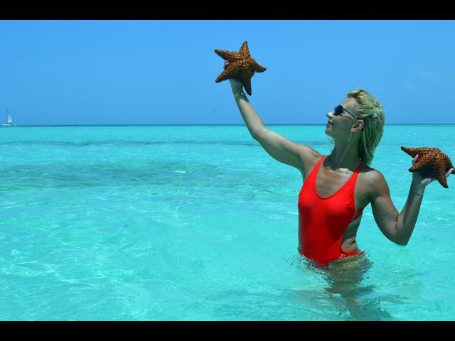 Occidental Caribe 4* (ex.Barcelo Punta Cana) & Saona Island Dominican Republic
