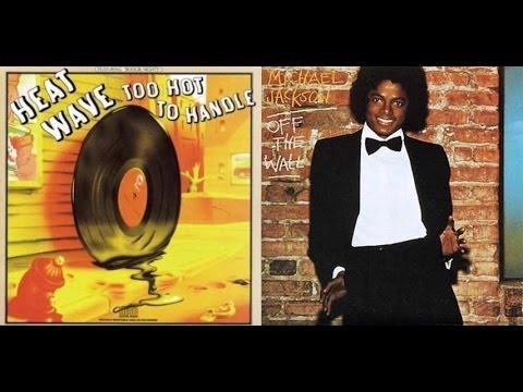 Boogie Nights & Off the Wall ブギーナイツ&オフ・ザ・ウォール