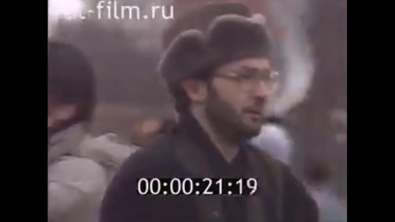 Бренер вызвал Ельцина на боксерский поединок