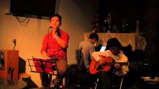 """Về - 28/3/14 - Đêm Trịnh Công Sơn - """"Ru em từng ngón xuân nồng"""" - Pu Tuấn"""
