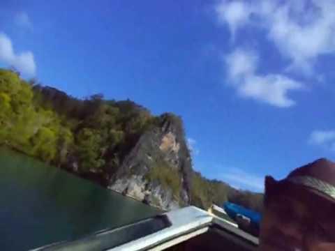 Sajojo (Instrumental) - Above The Peak Pianemo Island